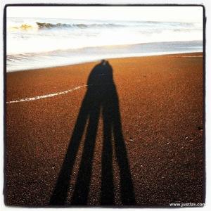 Sun Shadow
