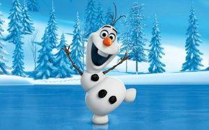 @ Disney Animation