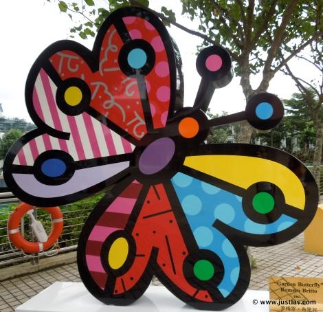 ButterflyBritto