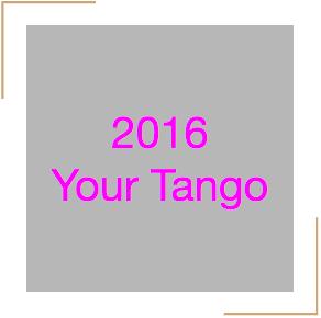 2016 Your Tango