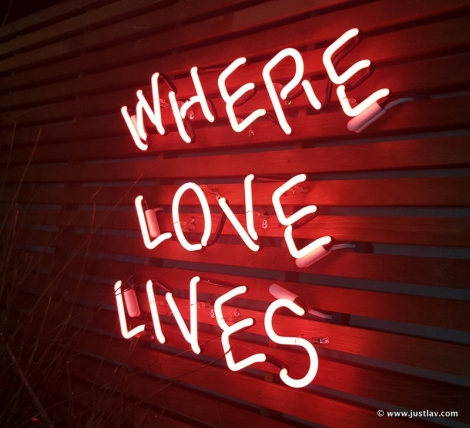 WhereLoveLives