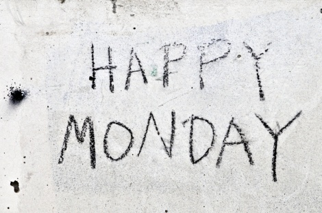 happy-monday-graffiti